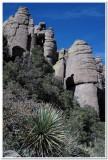 Chirichahua National Monument 4