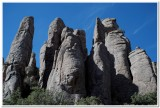 Chirichahua National Monument 5