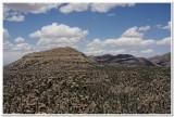Sugarloaf Mountain, Chirichahua National Monument
