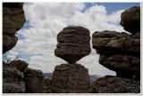 Balance Rock Trail, Chirichahua National Monument 1