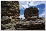 Balance Rock Trail, Chirichahua National Monument 2