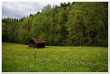 Bavarian Countryside