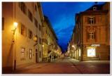 Partenkirchen Old Town
