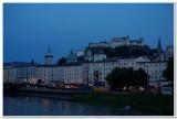 Evening in Salzburg 2