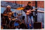 Street Band, Temple Bar, Dublin