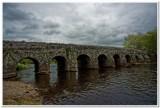 Bridge on the Boyne River, Ireland