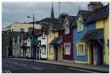Row Houses, Trim, Ireland