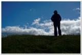 On Top of Fourknocks, near Ardcath, Ireland