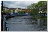 Garavogue River, Sligo, Ireland