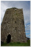 Dysert O'Dea Castle, near Kilfenora, Ireland