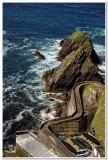 Boat Launch, West End of Dingle Peninsula, Ireland