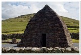 Gallarus Oratory, Dingle Peninsula, Ireland