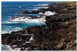 On the trail to Kaena Point