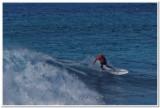 Surf competition, Banzai Pipeline