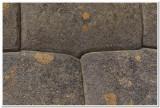 Ollantaytambo stonework detail