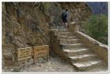 Ollantaytambo hiking danger
