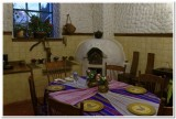 Dining Room, Hacienda su Merced