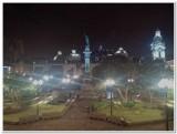 Plaza de la Indepencia