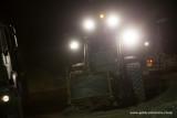 7th July 2013 - night shift