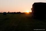 8th July 2013 - sundown