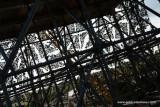 10th July 2013 - scaffold