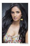 Aishwarya Sushmita (Kingfisher's 2015 calendar girl winner)