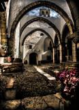 St John's  Patmos Isl