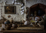 Chez Galip Master Potter workshop