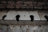 Bathroom in Ephesus