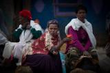 Dorze Women at Market