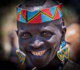 Bena Tribe Man
