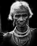 Dassanech Woman