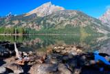 Wyoming Vacation September 2015