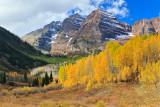 Colorado Vacation October 2016