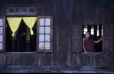 Inle Lake Monastery, Myanmar
