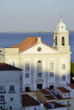 Alfama Church