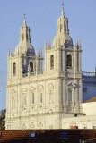 S. Vicente de Fora Monastery