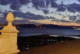 Columns Pier