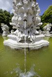 Necessidades Palace Fountain