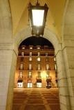 São Carlos Square