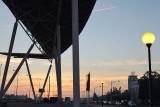 Under 25 April Bridge