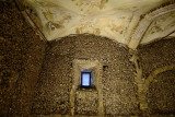 Bones Chapel, Évora, Portugal