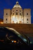 Panteão Nacional, Campo Santa Clara