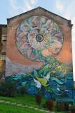 Campolide graffiti