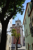 Santos neighborhood