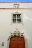 Alfama, N. Sra. dos Remédios hermitage