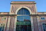 Alfama, Fado Museum