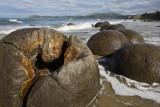 Moreraki Boulders, South Island, New Zealand