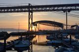 Alcântara Docks