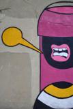 Lx Factory graffiti